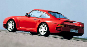Los 10 autos mas veloces del mundo