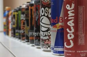 10 Bebidas energeticas con efectos Secundarios Peligrosos