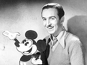 10 Curiosidades sobre Walter Elias Disney