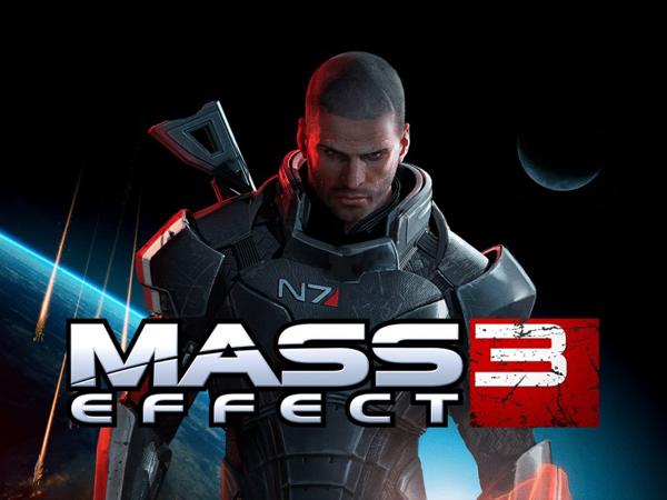 1. Mass Effect 3