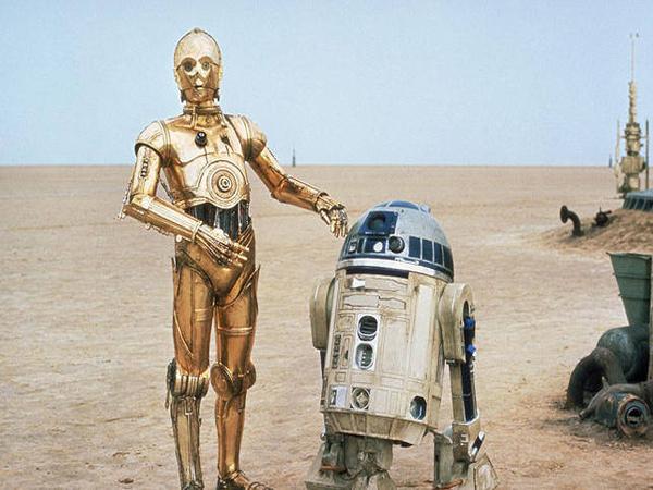 1. Star Wars