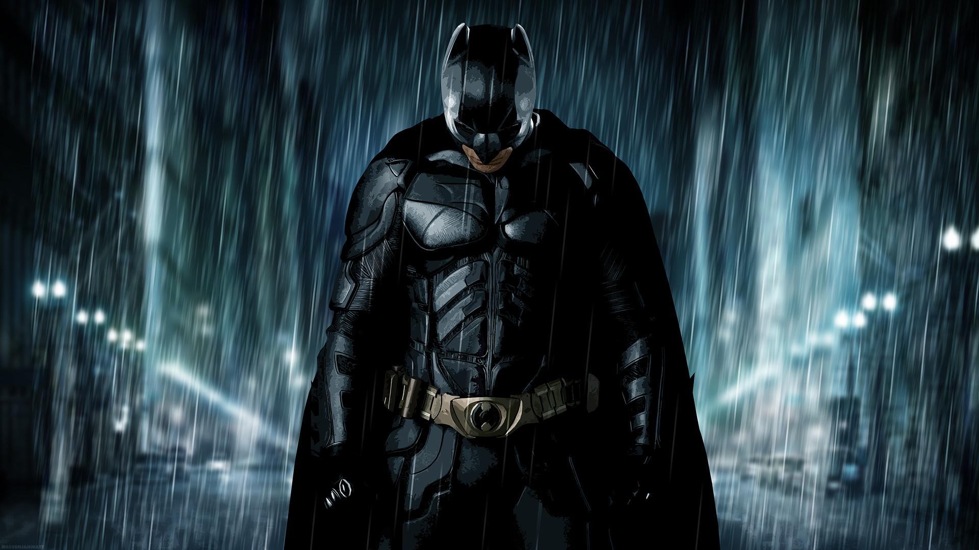 Las 10 razones por qué  Batman es el mejor superhéroe