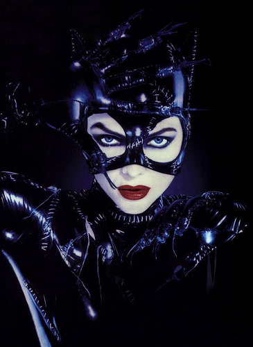 Catwoman - Gatubela