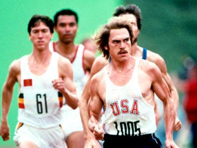 Las 10 mejores películas de olimpiadas