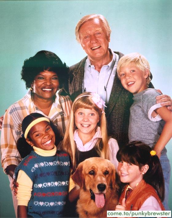 Las 10 Series de televisión de la infancia