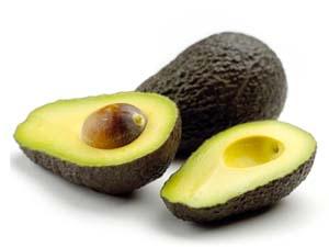 Las 10 frutas más nutritivas