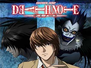 1. Death Note