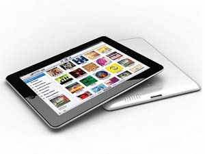 1. Nuevo iPad