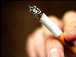 2. Adicción al cigarro