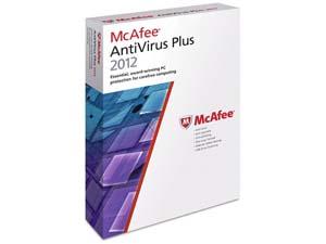 2. McAfee Antivirus