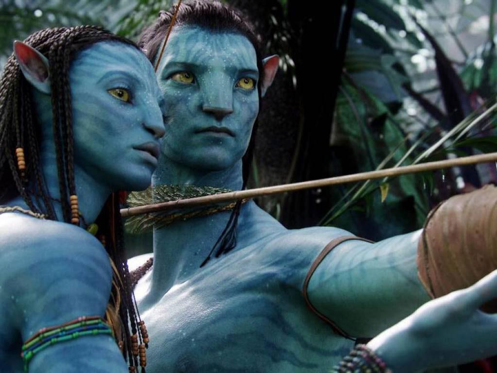 Las 10 películas mas taquilleras de la historia