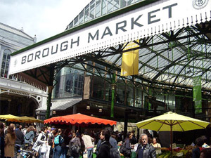 1. Borough Market