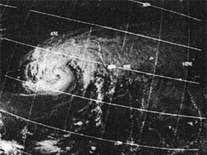 Los 10 huracanes más destructivos de la historia