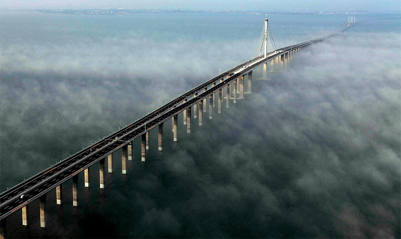 Gran Puente Danyang–Kunshan