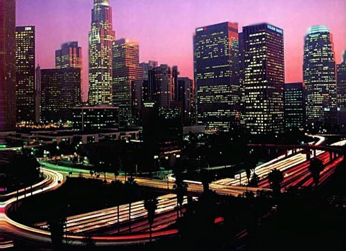 Las 10 áreas urbanas más extensas del mundo