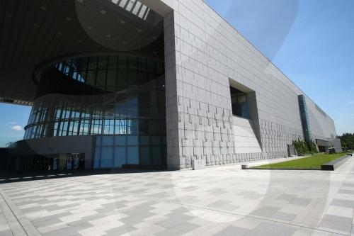 Zanimljivosti o poznatim građevinama Museo-Nacional-de-Corea