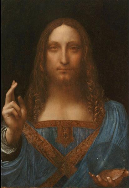 Las 10 pinturas más importantes de Leonardo da Vinci