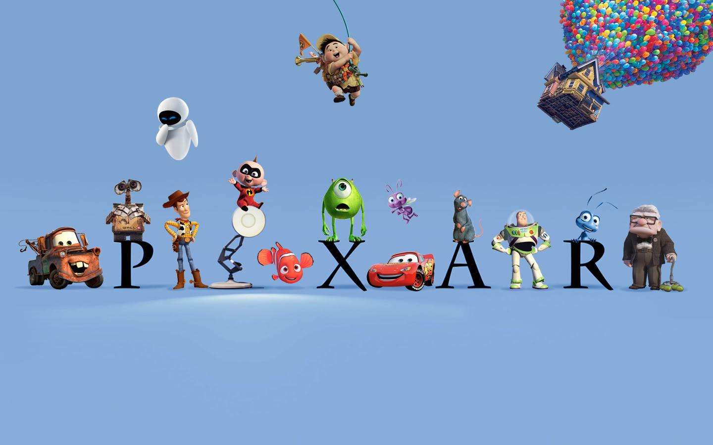 Las 10 mejores películas de Pixar