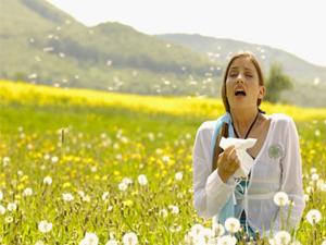 Las 10 alergias más comunes