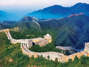 Las 10 murallas más famosas del mundo