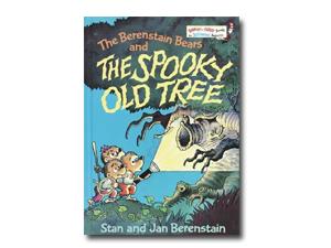 1. Los osos Berenstain y el árbol del viejo Spooky