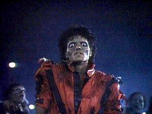 1. Thriller