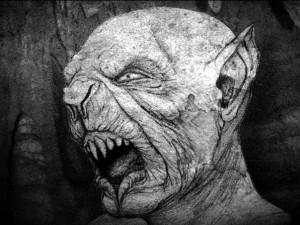 Los 10 monstruos más famosos en Halloween