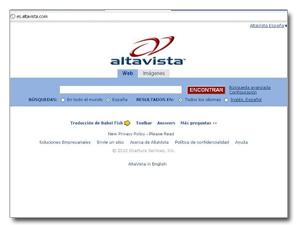 El Top 10 Mejores Buscadores Para La Web Bitacora Online