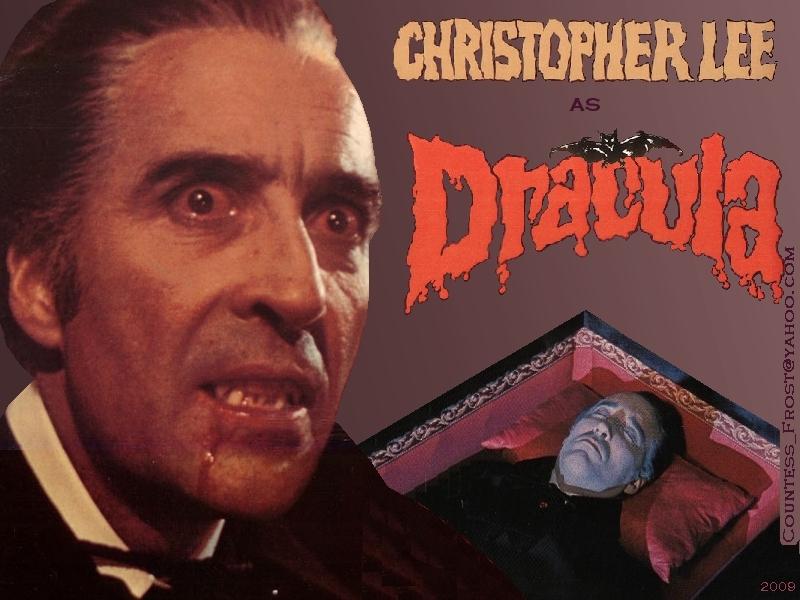 Los 10 mejores Dráculas del cine