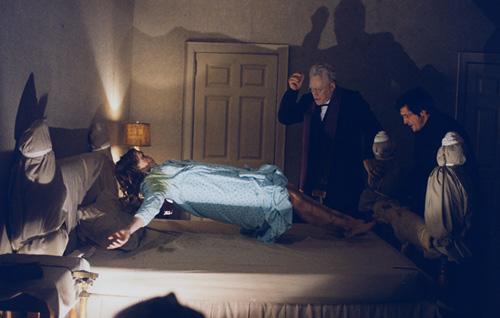 Las 10 mejores películas de exorcismo