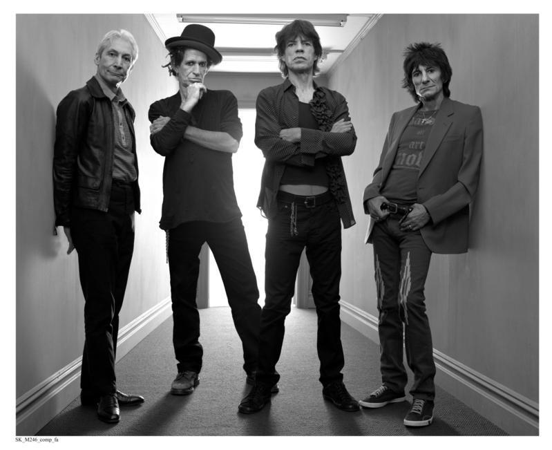 Las 10 mejores canciones de los Rolling Stones