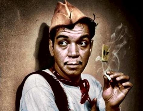 Las 10 mejores películas de Cantinflas