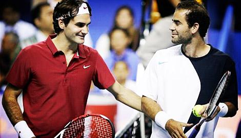 Los 10 mejores tenistas de todos los tiempos