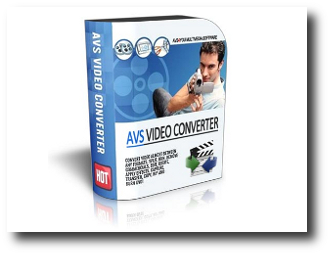 1. AVS Video Converter
