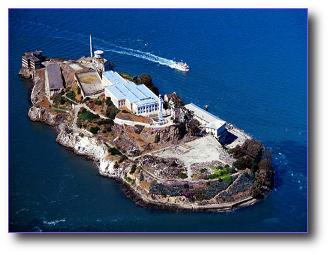 1. Alcatraz