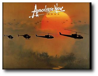 1. Apocalypse Now