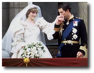 Las 10 bodas más costosas de los famosos