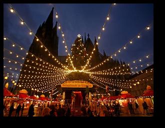Los 10 mejores mercadillos navideños en Europa