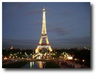 Los 10 lugares más románticos en el mundo