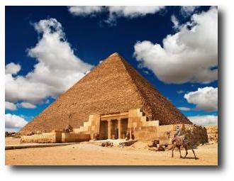 Los 10 monumentos más representativos del antiguo Egipto