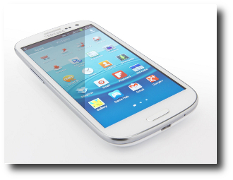 Los 10 mejores Smartphones del 2012
