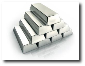 metales del mundo