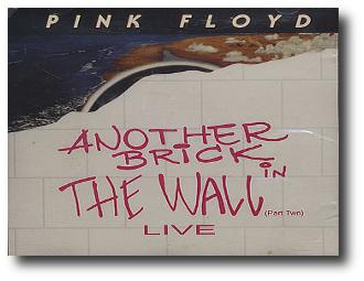 2. Another Brick In The Wall
