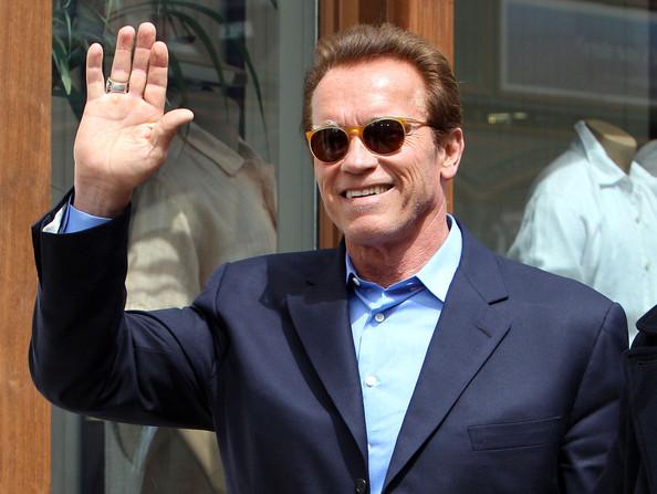 Las 10 mejores películas de Arnold Schwarzenegger