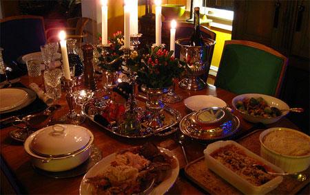 Las 10 tradiciones navideñas más populares del mundo