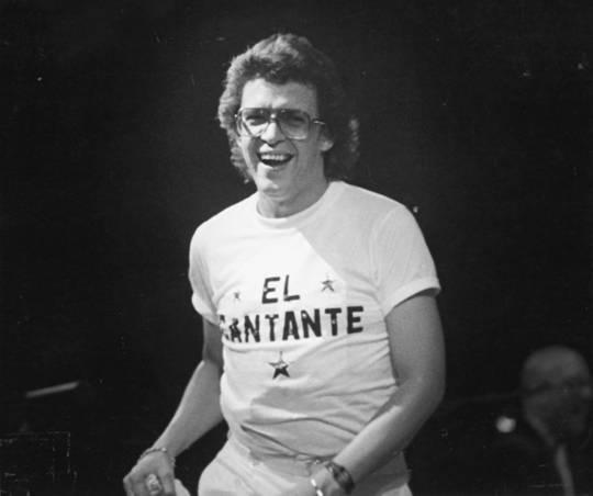 Los 10 mejores cantantes de salsa de todos los tiempos