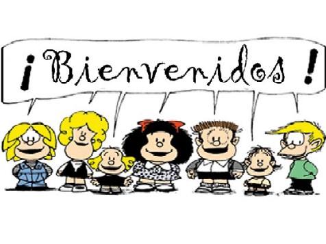 Los 10 mejores personajes de Mafalda