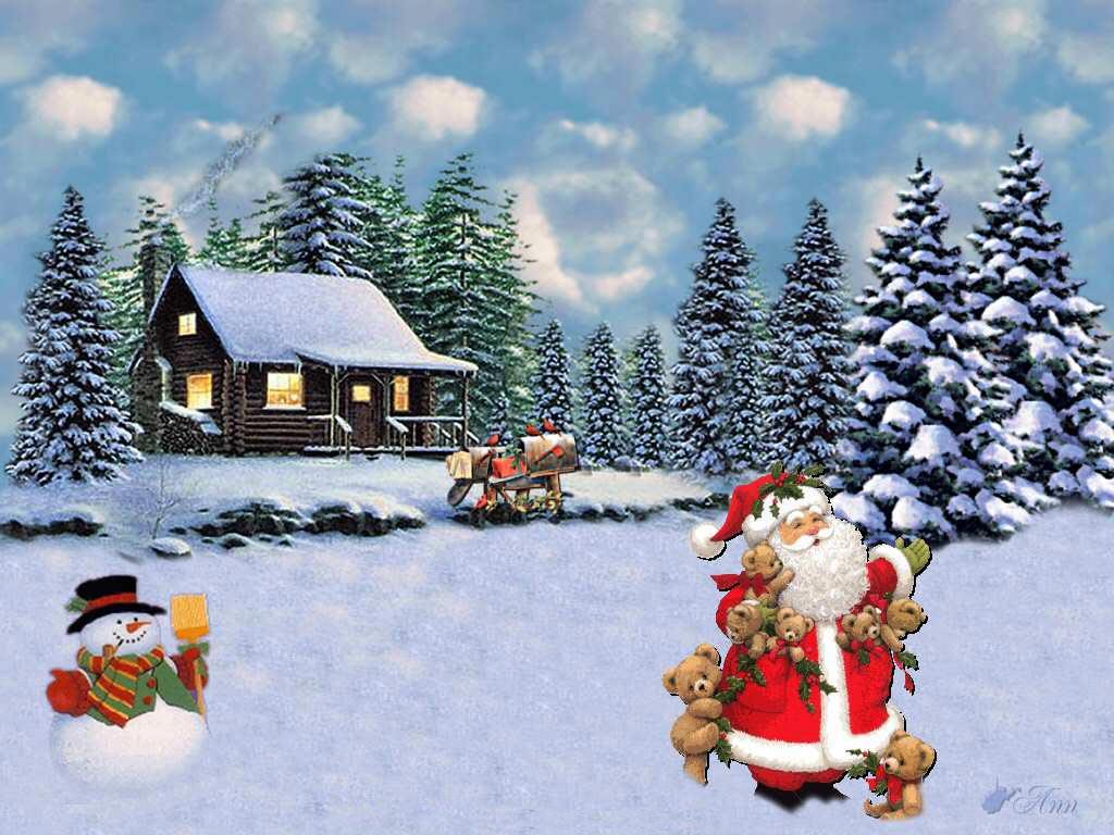 Los 10 símbolos más representativos de navidad