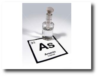 1. Arsenico