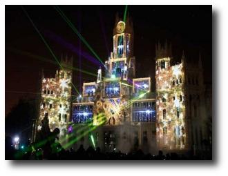 Las 10 cosas que se pueden hacer en Madrid en navidad